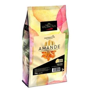 Cioccolato Valrhona Inspiration Amande