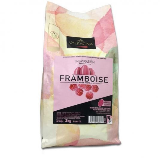 Cioccolato Valrhona Inspiration Framboise