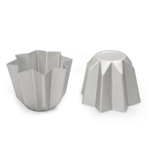 Stampo pandoro in alluminio