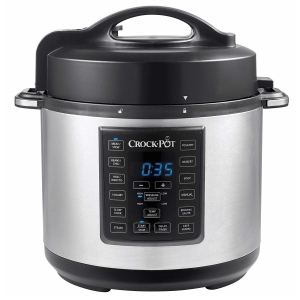 Crock-Pot Express...