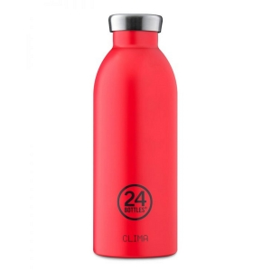 CLIMA BOTTLE 050 HOT RED