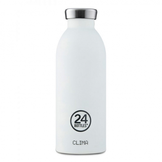 CLIMA BOTTLE 050 ICE WHITE