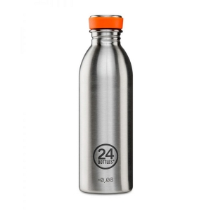 URBAN BOTTLE 050 STEEL