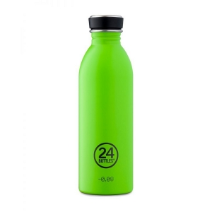 URBAN BOTTLE 050 LIME