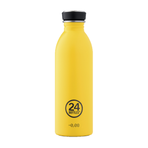 URBAN BOTTLE 050 YELLOW