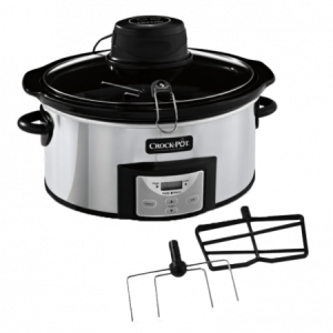SLOWCOOKER CROCK-POT 5,7 LT