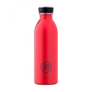 URBAN BOTTLE 050 HOT RED