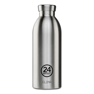 CLIMA BOTTLE 850ML STEEL
