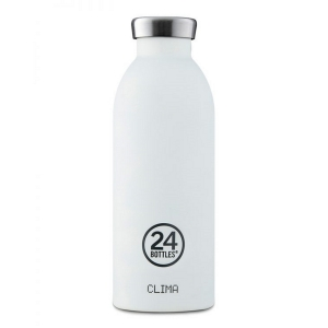 CLIMA BOTTLE 850ML ICE WHITE