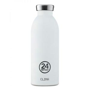 CLIMA BOTTLE 850ML ICE WHITE