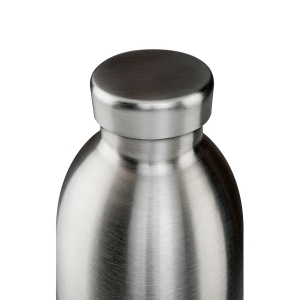 CLIMA BOTTLE 330ML STEEL
