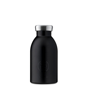 CLIMA BOTTLE 330ML TUXEDO BLACK