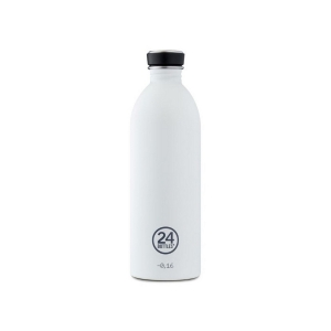 URBAN BOTTLE 1000ML ICE WHITE