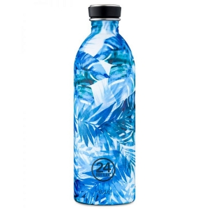 URBAN BOTTLE 1000ML AZURE
