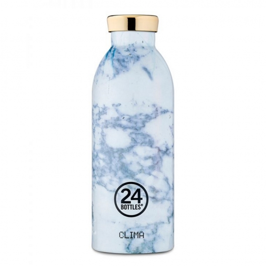 CLIMA BOTTLE 050 MARBLE WHITE