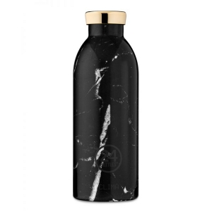 CLIMA BOTTLE 050 MARBLE BLACK