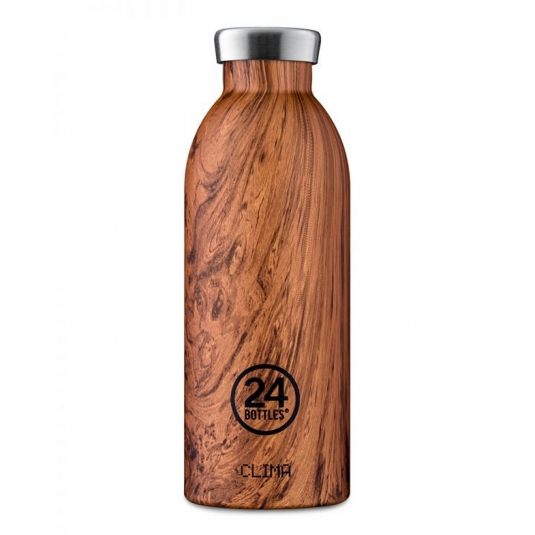 CLIMA BOTTLE 050 WOOD SEQUOIA