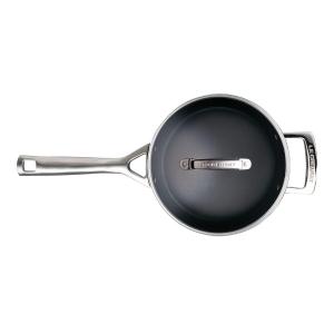 Casseruola Con Coperchio in Alluminio Antiaderente Les Forgèes