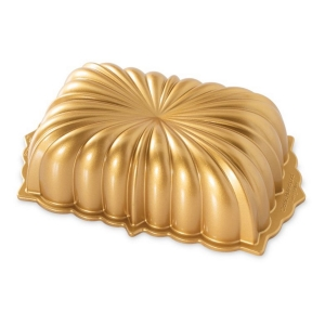 Stampo Classic Fluted Loaf Pan