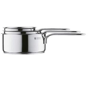 Casseruola Mini 1 manico in acciaio