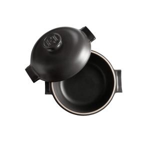 Cocotte Rotonda Delight in Ceramica