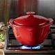 Casseruola One Pot Flame Rossa
