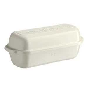 Cuoci Pane Rettangolare XL Bianco Lino