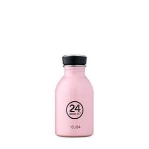 URBAN BOTTLE 250 CANDY PINK