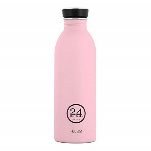 URBAN BOTTLE 1000 ML CANDY PINK