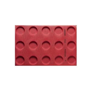 Stampo Formasil Forme Tonde 15 impronte
