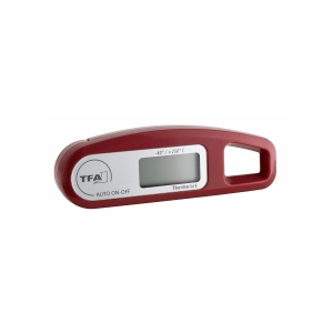 Termometro Digitale a Sonda Thermo Jack
