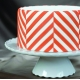 Tappetino Clever Chevron Marvelous