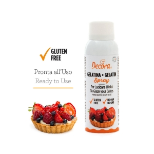 GELATINA SPRAY PRONTA ALL'USO 125 ML