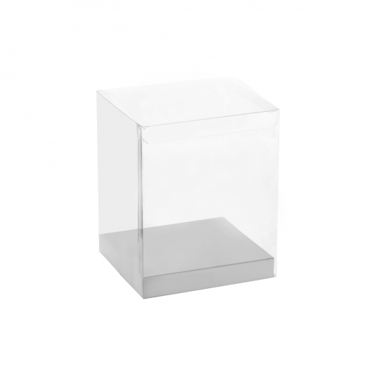 SET 25 SCATOLE GIFT BOX PER KIT BUNNY/KIT RUDOLF CON BASE IN CARTONE