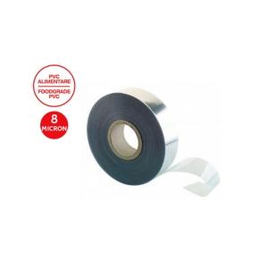 PLASTIC ROLL NASTRO IN PVC ANTIADERENTE
