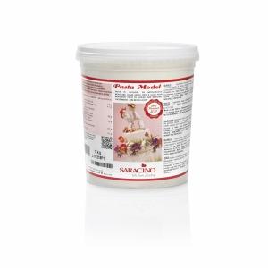Pasta MODEL bianca 1 kg Saracino