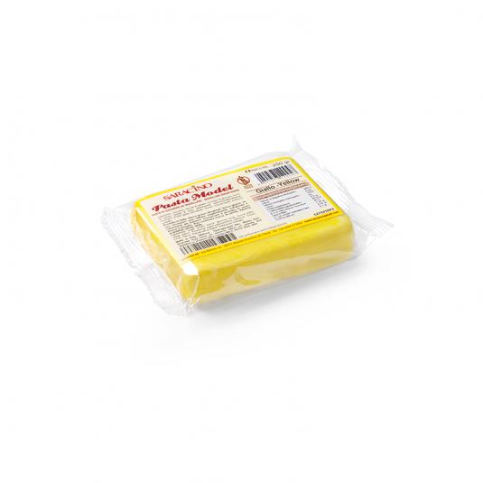 Pasta MODEL gialla 250 gr Saracino