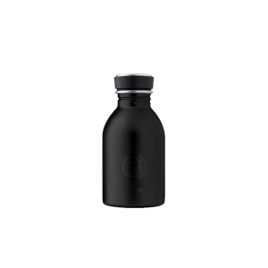 URBAN BOTTLE 250 BLACK