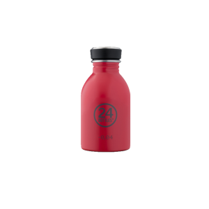 URBAN BOTTLE 250 HOT RED