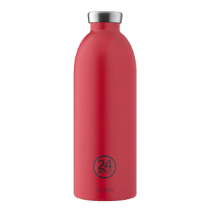 CLIMA BOTTLE 850 HOT RED