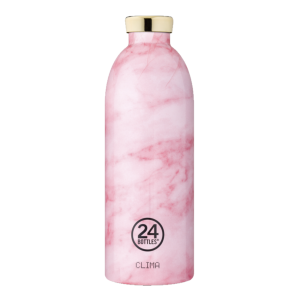 CLIMA BOTTLE 850 PINK MARBLE