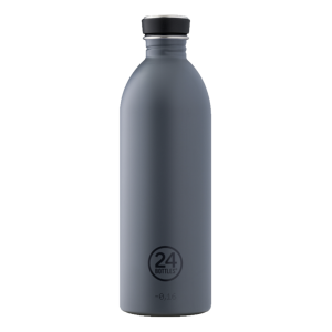 URBAN BOTTLE 1000ML FORMAL GREY
