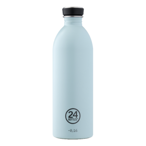 URBAN BOTTLE 1000ML CLOUD BLUE