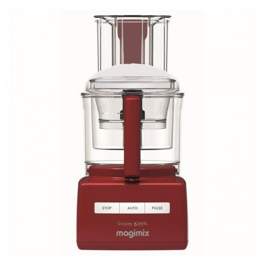 Robot Magimix Cuisine 5200