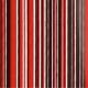 SERIGRAFIA CON LINEE BIANCHE,ROSSE E NERE SD111 -15 FOGLI