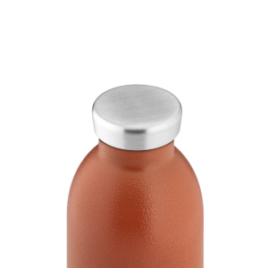 CLIMA BOTTLE SUNSET ORANGE 500 ML