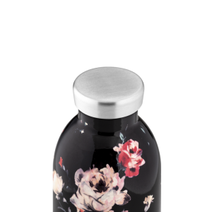 CLIMA BOTTLE EBONY ROSE 330 ML