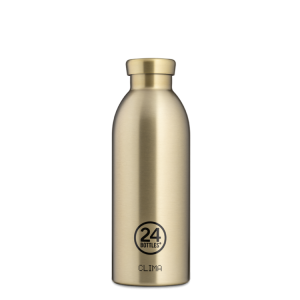 CLIMA BOTTLE PROSECCO GOLD 500 ML