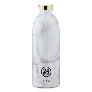 CLIMA BOTTLE CARRARA 850 ML