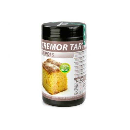 CREMOR TARTARO 1 KG